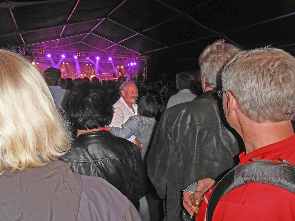 Notodden bluesfestival 06