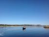 Langø på vei til Strømstad og Østerbyhavn