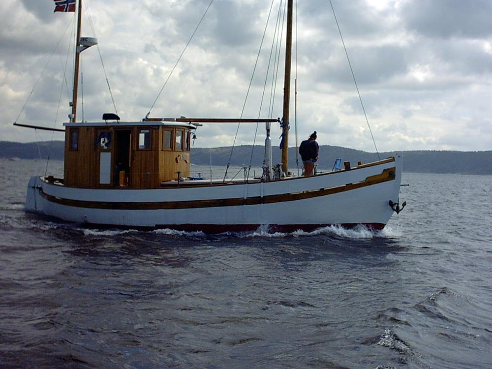 Risøy-1