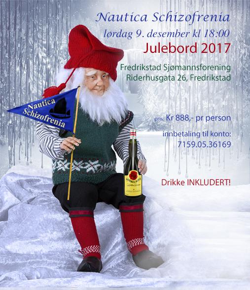 2017 Julebord